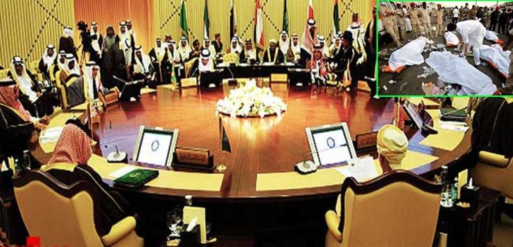 خشم عربستان از تصمیم ایران درباره حج ۹۵