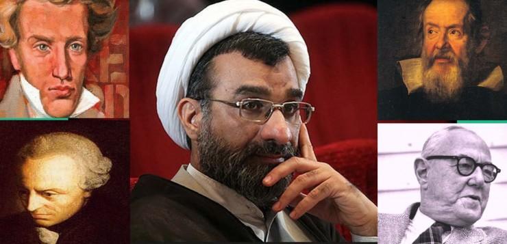 رابطهی علم و دین در نگاه عبدالحسین خسروپناه
