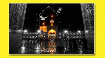 متن سخنرانی درباره دهه کرامت دهه کرامت | حوزه علمیه حضرت ابوطالب(ع)