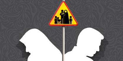 هشت سنت غلط ازدواج