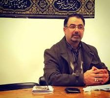 رضا بهشتی معز,اسلام