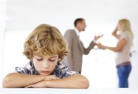 فرزندان طلاق,اعراض از دین