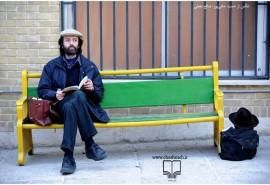 ابتذال فرهنگی,گفتوگو,صالح نجفی