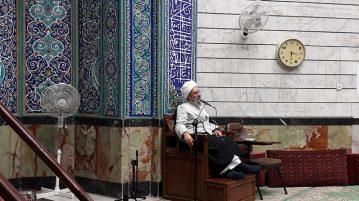 تفسیر,استاد اخوان,حوزه علمیه حضرت ابوطالب