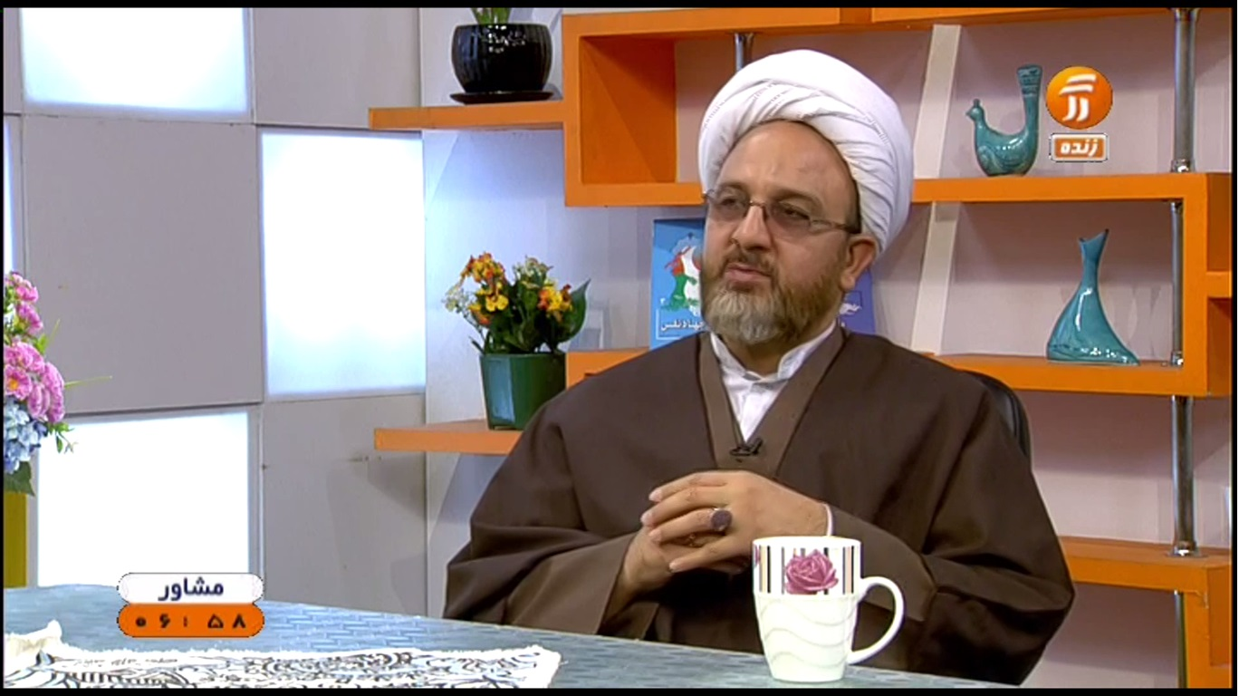 سخنرانی حجت الاسلام سینایی,ولادت پیامبر,شبکه آموزش