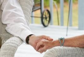 مراقبتهای معنوی,عرصۀ پزشکی