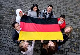 آلمان,اسلام,جایگاه, سطح,دومی