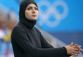 اجبار دختران,مسلمانشرکت,کلاسهای مختلط شنا