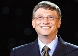 پولدارترین مرد جهان,بیل گیتس,کتاب