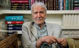 استاد, فلسفه, اسلامی, دکتر, غلامحسین ابراهیمی دینانی