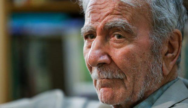 دکتر ابراهیمی دینانی,چهره ماندگار, فلسفه,عضو انجمن, حکمت,فلسفه, ایران