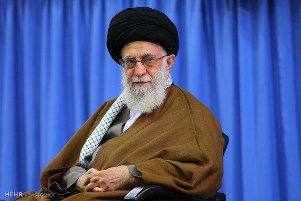 رهبر انقلاب اسلامی,آیت الله خسروشاهی