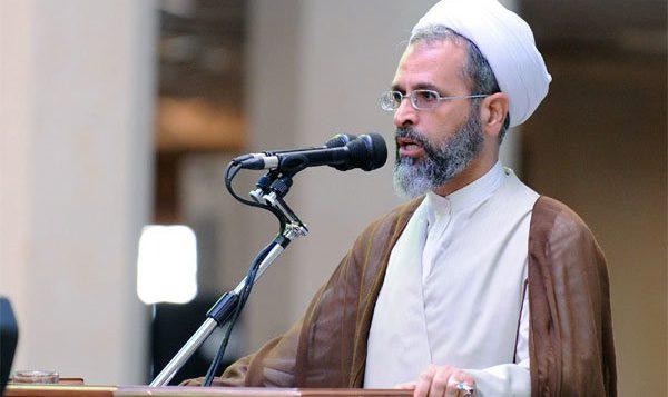 مدیر,حوزه های علمیه,آیتالله علیرضا اعرافی