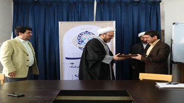 حجت الاسلام سینایی,برنامه روز فرهنگ,حوزه های علمیه