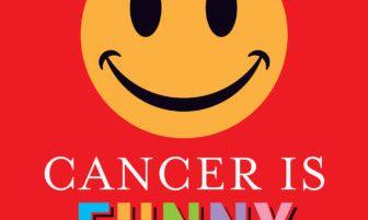سرطان خندهدار است,کتاب,کشیش مسیحی