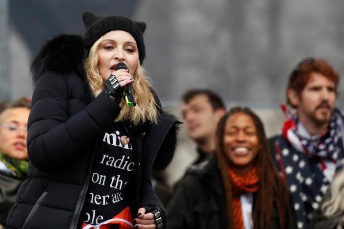 تظاهرات گسترده, ضد ترامپ,فعالان زن,آمریکا,جهان
