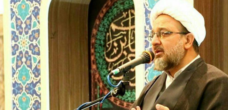 9 دی,حجت الاسلام سینایی, آموزش و پرورش منطقه 17