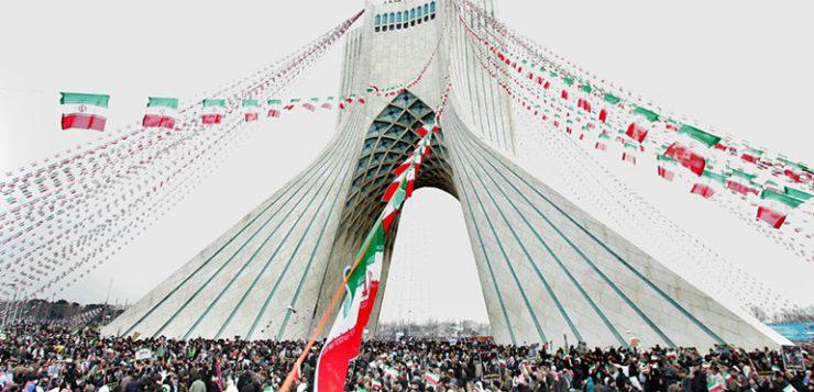 پیام قدردانی جبهه مردمی انقلاب در پی حماسه حضور مردم در راهپیمایی 22 بهمن + عکس