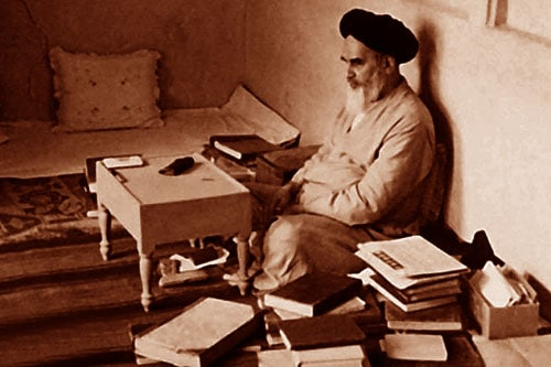 تعلیم و تعلّم در کلام امام خمینی (ره)